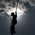 Sicherheitsrelevante Aspekte beim Trampolin kaufen