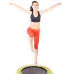 Übungen Trampolin