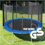 Ultrasport Gartentrampolin 305cm